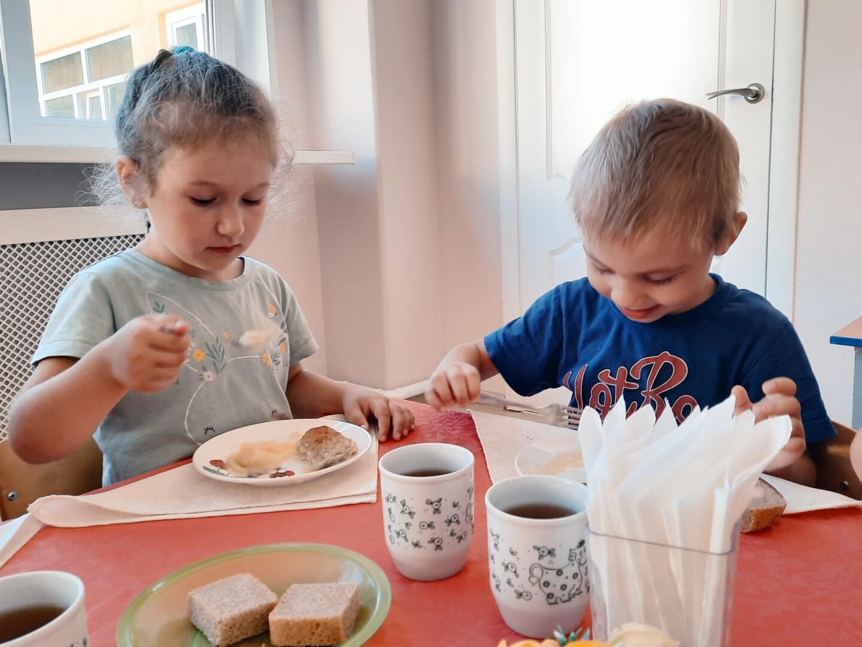 """""""Тефтели рыбные – одно из вкусных и полезных блюд в детском саду"""""""